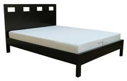 8 Latex Foam Mattress